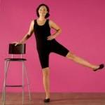 Комплекс изометрических упражнений для работы и дома