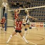 Питание и волейбол