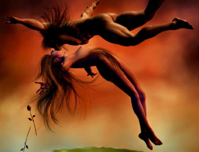 Эротический фильм восточные сны или сновидения