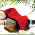 алкоголь в Новый Год