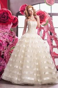 Магазин роскошных свадебных платьев в Москве