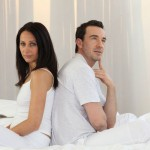 Почему женщины не хотят секса?