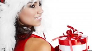 Что подарить девушке на новый год?