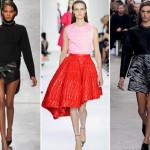 Модные тенденции весна-лето 2018 2