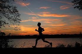 Польза вечерней пробежки
