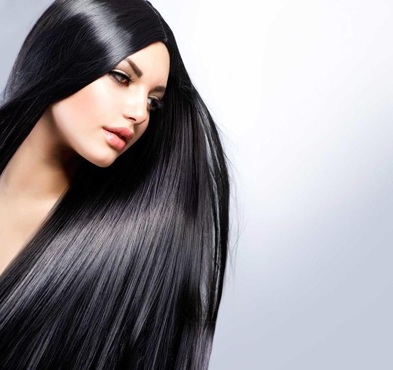 Что делать после окрашивания волос