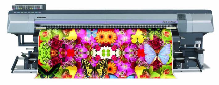 способы печати на ткани