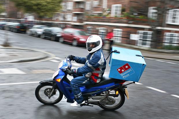 круглосуточная доставка пиццы