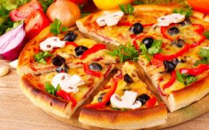 Лучшие пиццы в Доминос