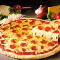 ингредиенты вкусной пиццы