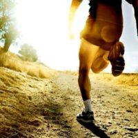 Бег и влияние на здоровье 2