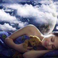 как восстановить нормальный режим сна