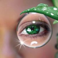 Зрение и уход