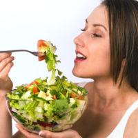 Эффективные диеты с меню 2