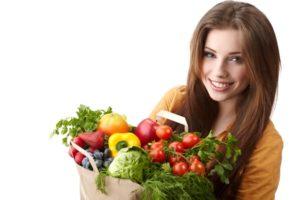 Эффективные диеты с меню